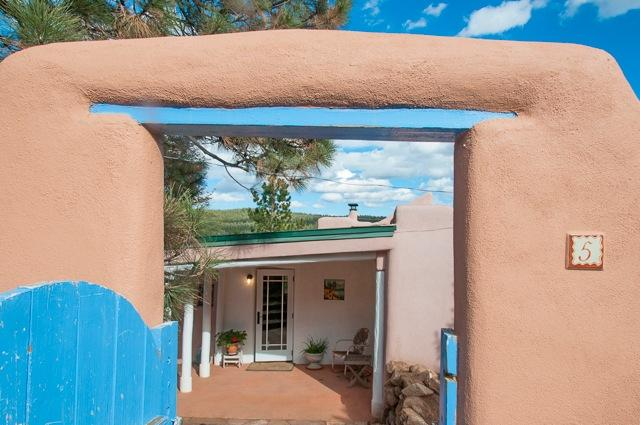 Your Santa Fe Escape - Authentic Adobe Casa Close to Santa Fe - Santa Fe - rentals