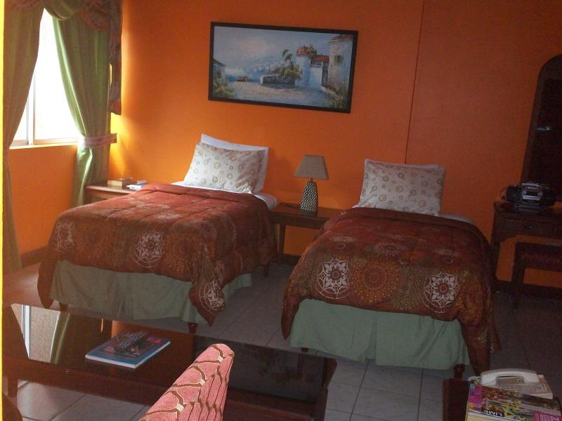 Turtle Beach Towers Ocho Rios Studio with 2 Beds - Image 1 - Ocho Rios - rentals
