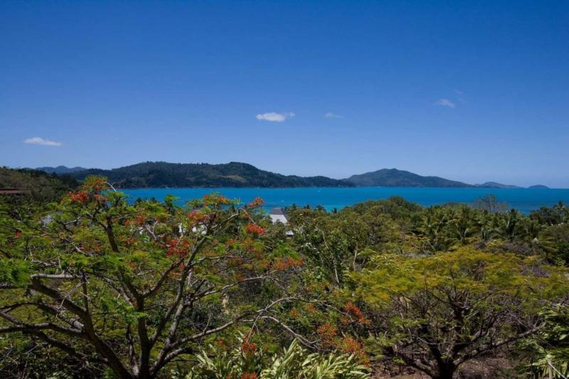 View - Poinciana 105 - Hamilton Island - rentals