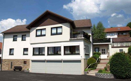 Vacation Apartment in Korbach - 1399 sqft, quiet, natural, comfortable (# 4510) #4510 - Vacation Apartment in Korbach - 1399 sqft, quiet, natural, comfortable (# 4510) - Korbach - rentals