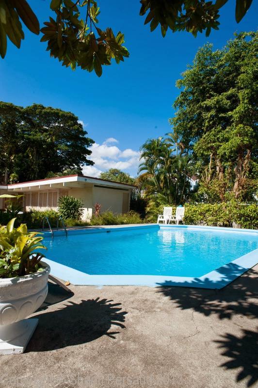 PARADISE PBW-127719-CHARMING | 4 BED VILLA | OCHO RIOS - Image 1 - Ocho Rios - rentals