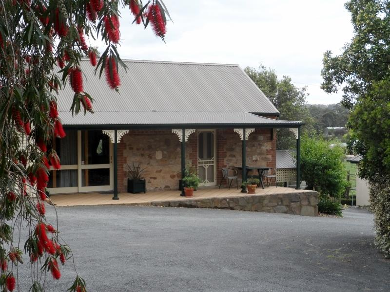 Willowbank Cottage - Adelaide Hills B & B - Littlehampton - rentals
