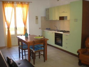 Nice apartment - Sant'Antioco - Image 1 - Sant Antioco - rentals