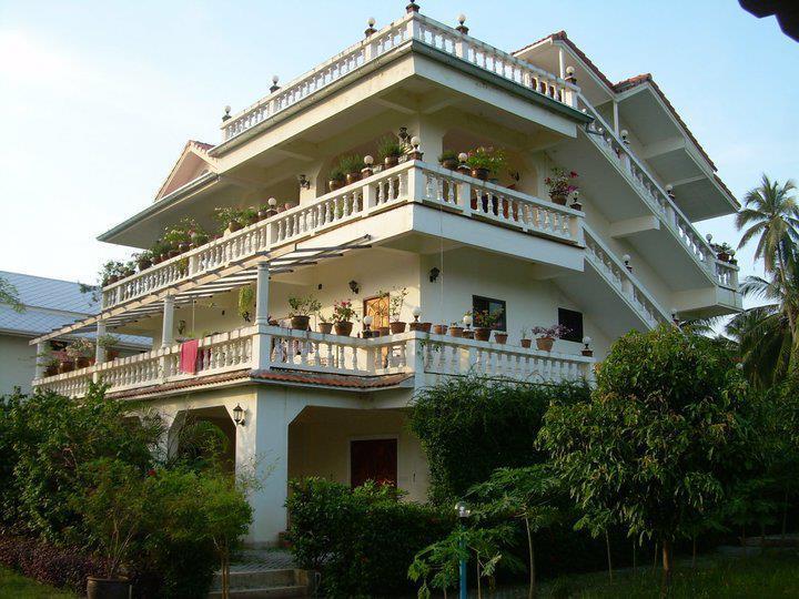 Appartamento Maurizius - Image 1 - Lamai Beach - rentals
