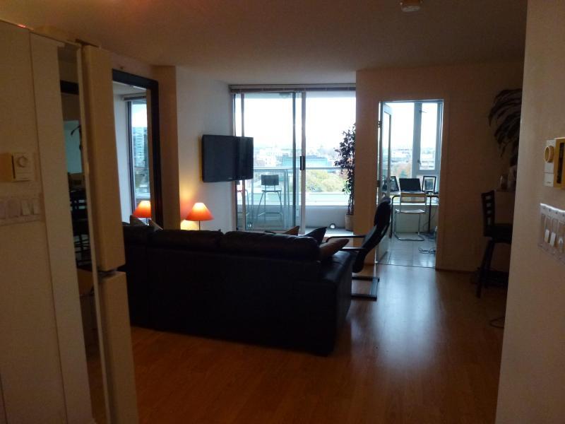 Gastown/Chinatown Vacation Condo - Image 1 - Vancouver - rentals