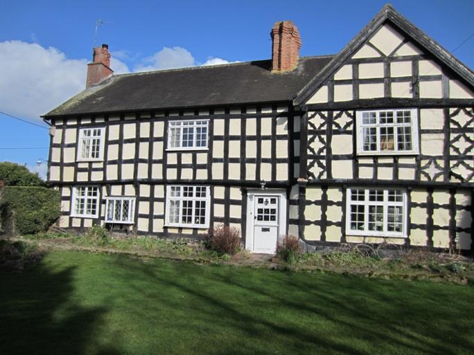 Tudor House Luxury B&B - Tudor House B&B Leominster - Leominster - rentals
