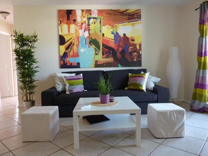 Summer Jam - Image 1 - Cape Coral - rentals