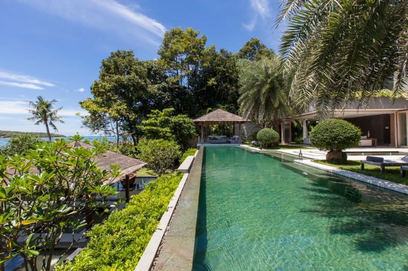 Sangsuri Villa 3 - Image 1 - Chaweng Noi Beach - rentals