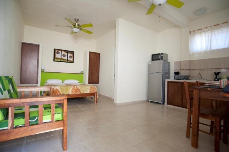 Condo Buena Onda brand new apartment # 4 - Image 1 - Playa del Carmen - rentals