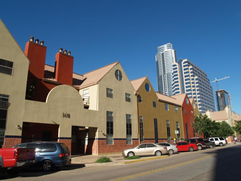 4th Street Downtown - Downtown Austin Condo - Can't Beat the Location - Austin - rentals