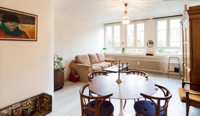 ENTIRE APPT IN  HEART OF OLD ANTWERP - Image 1 - Antwerpen - rentals