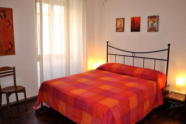 home holidays Rome 'Bianca' - Bianca's apartment in Rome center - Rome - rentals