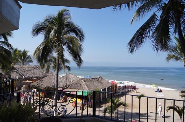 Condo Vista Del Amigo - Image 1 - Puerto Vallarta - rentals