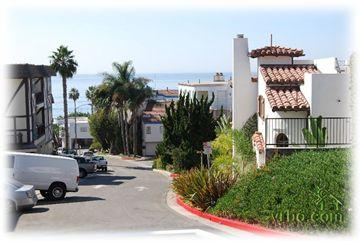 View from Unit D Lanai - San Clemente Vacation Condo with Ocean View - Canc Special $115/night June 30-July 8 Beach Close - San Clemente - rentals