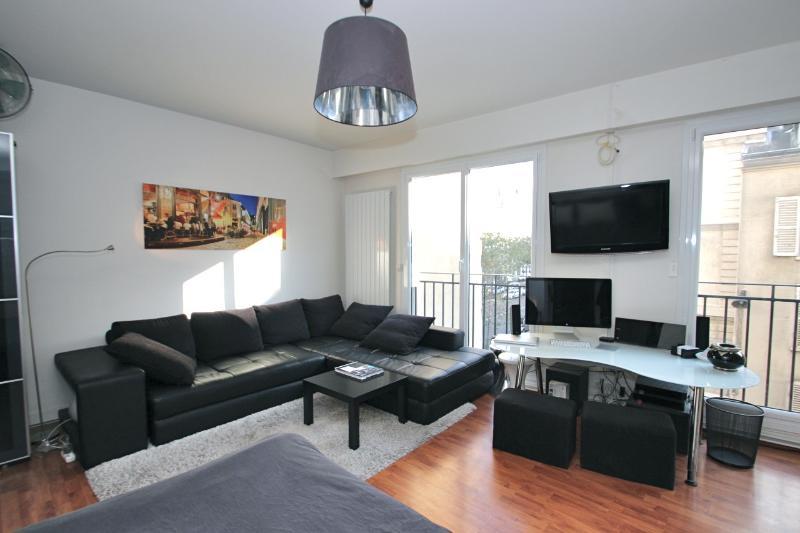 Amazing studio in Arc de Triomphe/Champs Elysées - Image 1 - Whiteparish - rentals