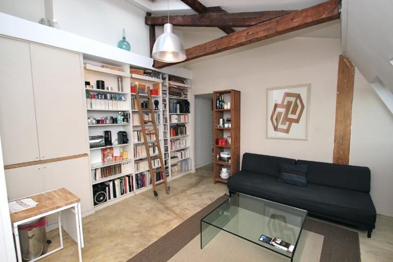 Beautiful 2 bedrooms flat in Saint-Germain, Le Bon Marché - Image 1 - Whiteparish - rentals