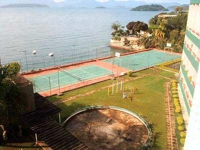 Nice Sight To The Sea-duplex With 2 Bedrooms - Image 1 - Angra Dos Reis - rentals