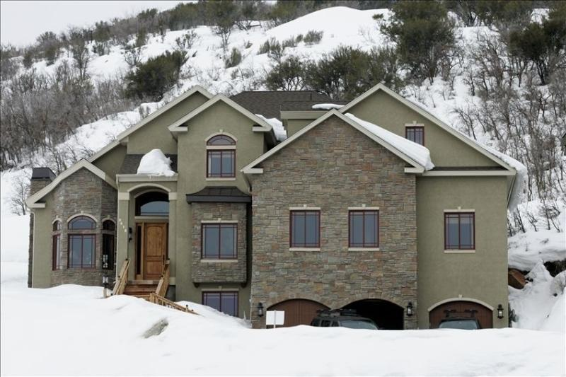Winter - Luxury in the Mountains!  Sundance, Skiing - Park City - rentals