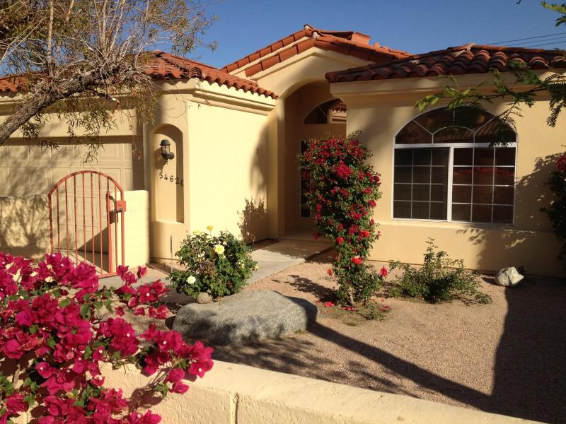 One block from national monument - Book Next Year Now! - La Quinta - rentals