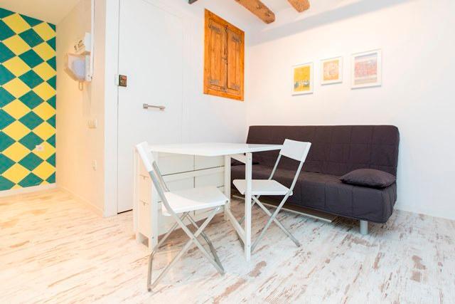 BORNE LOSANGE - Image 1 - Barcelona - rentals