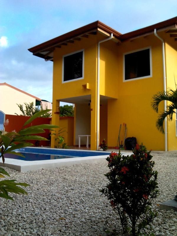 Casa La Chora Apartment Double - Image 1 - San Rafael - rentals