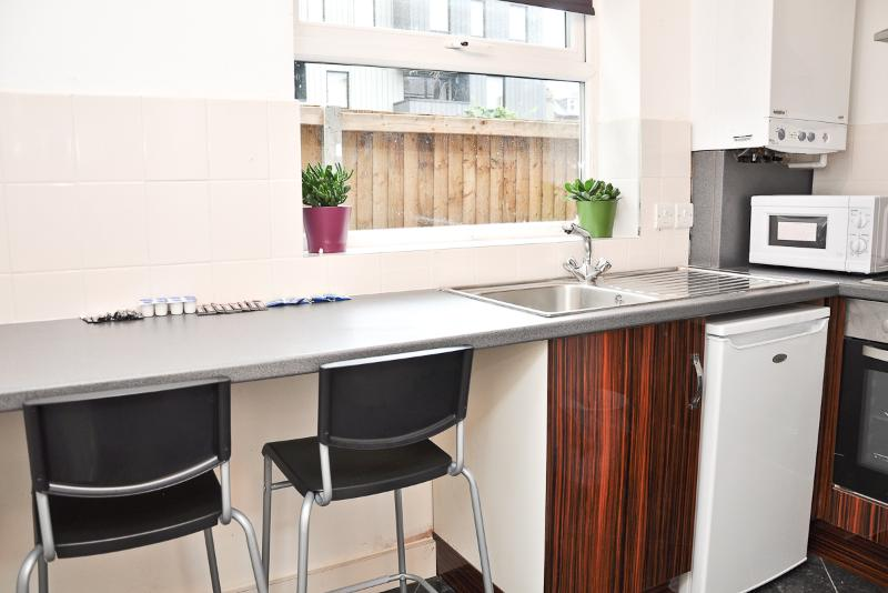 Beautiful 2 bed serviced flat, N4 - Image 1 - London - rentals