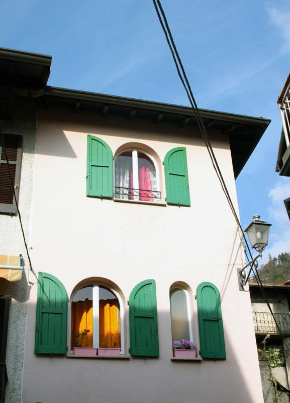Pink House - Image 1 - Mandello del Lario - rentals