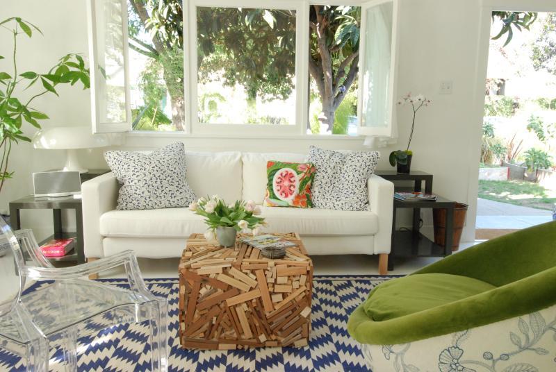 Stunning, Private Los Feliz Village Bungalow - Image 1 - Los Angeles - rentals