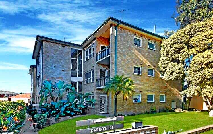 General Outside View - Airy Unit in the Heart of  Rockdale - Rockdale - rentals