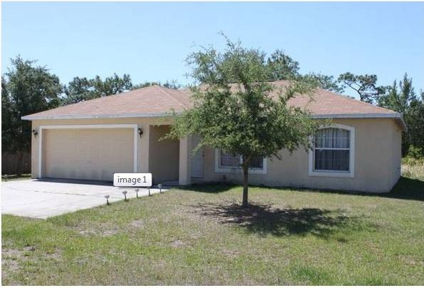 Furnished House for rent in Poinciana (Kissimmee) - Image 1 - Poinciana - rentals