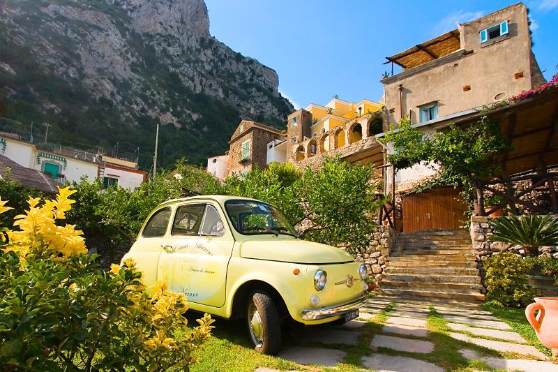 VACANZA Italiana - Amalfi Coast Sea View Apt up 4 Casale Villarena - Sorrento - rentals
