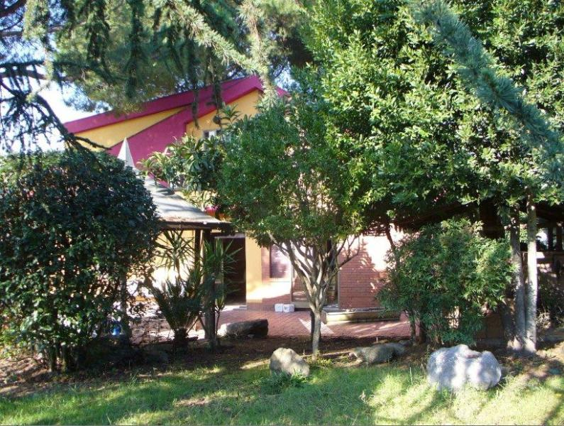 The Dreamcather - L'Acchiappasogni - Friendly service, colorful house and eco-friendly - San Cesareo - rentals