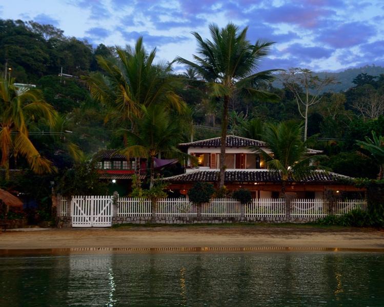 Beach house La bastide - Luxury beach house, high level comfort & service - Paraty - rentals