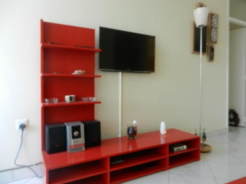living room - luxury Apt. in Kampala - Kampala - rentals