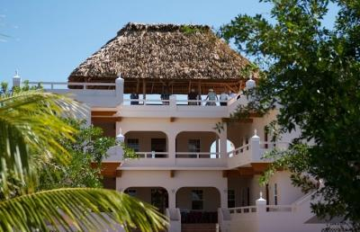 The Crimson Orchid Inn - Image 1 - Corozal Town - rentals