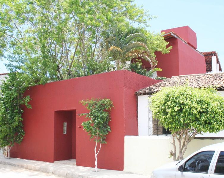 Beautiful house on the beach - Image 1 - Salvador - rentals