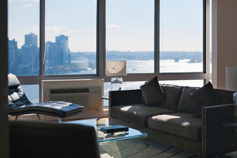 Penthouse - Stunning views! - Image 1 - Jersey City - rentals