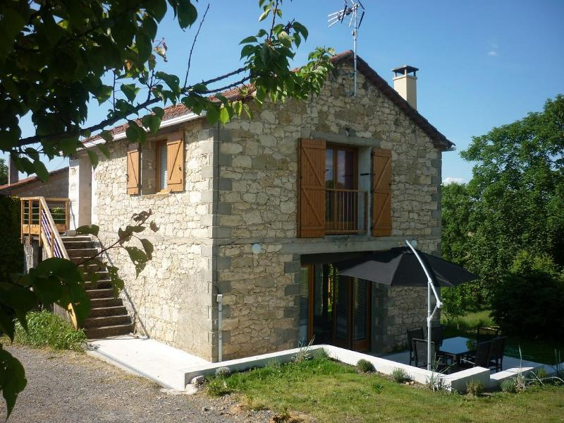 A beautiful house in the South of France - Image 1 - Fauch - rentals