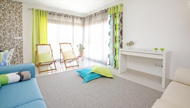 HolidayOn...J | Design Apartments - Image 1 - Baleal - rentals