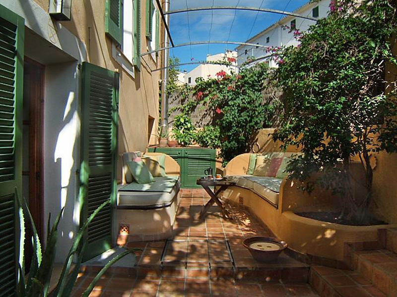 Can Toni Cosi - Image 1 - Andratx - rentals