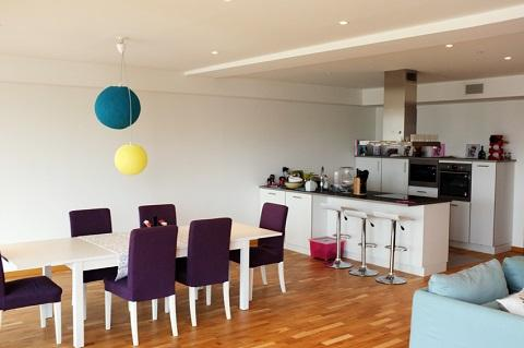 ID 3332 - Marvellous 2 bedroom apartment- Brussels - Image 1 - Brussels - rentals