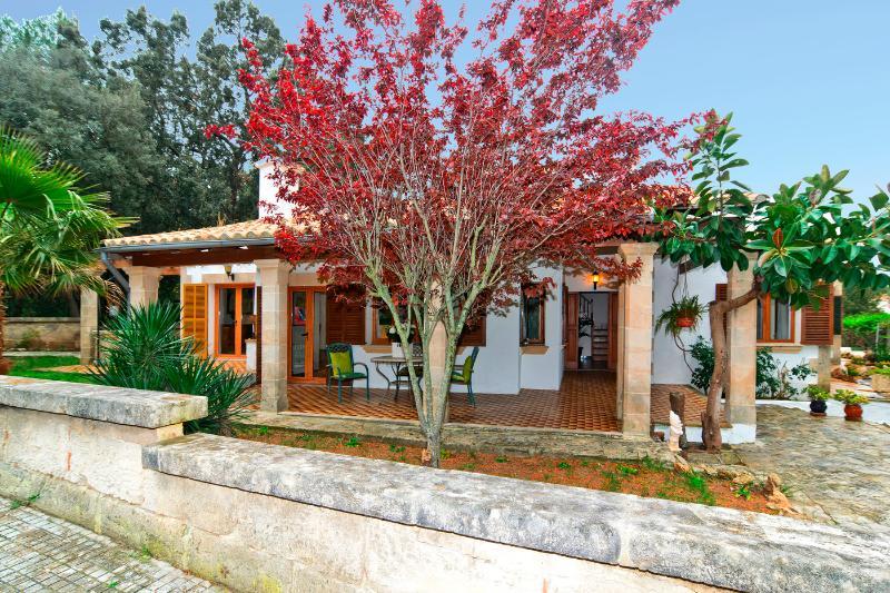 S´Historic - Image 1 - Alcudia - rentals