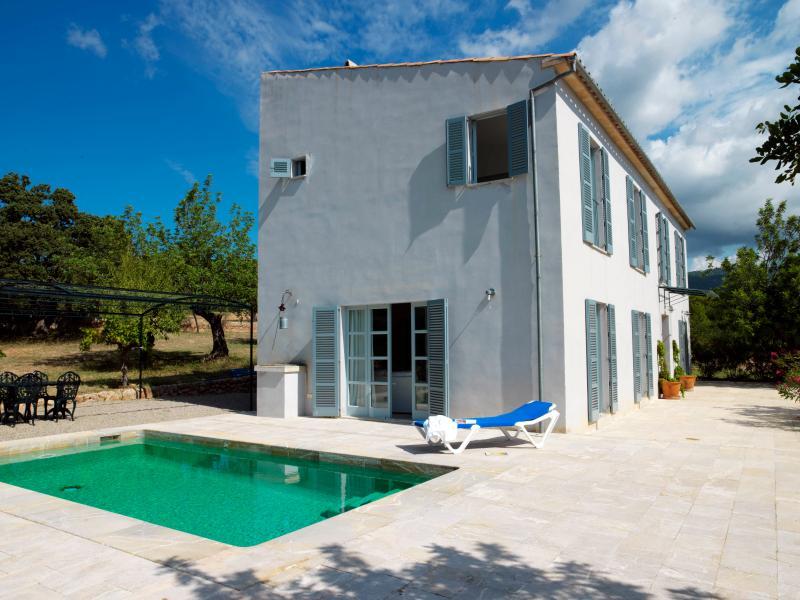 Ca Na Sili Rosé - Image 1 - Palma de Mallorca - rentals