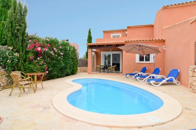Casa del Sol - Image 1 - Campos - rentals