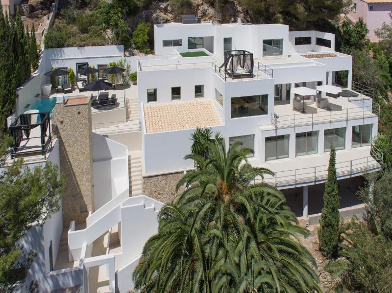 Villa Marola - Image 1 - Palma de Mallorca - rentals