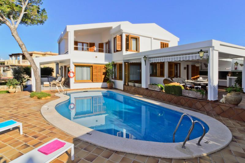 Villa Garrido - Image 1 - Porto Colom - rentals