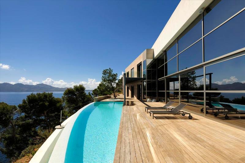 Villa Formentor - Image 1 - Formentor - rentals