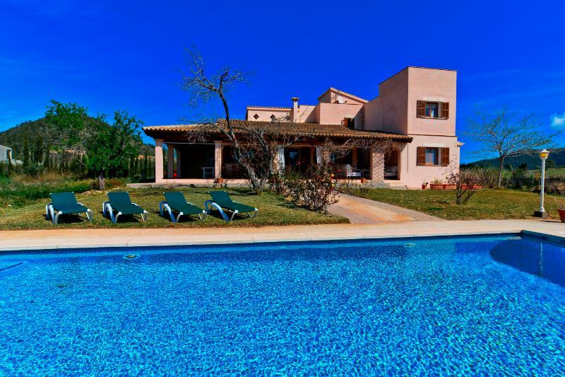 Villa Pula Golf - Image 1 - Son Cervera - rentals