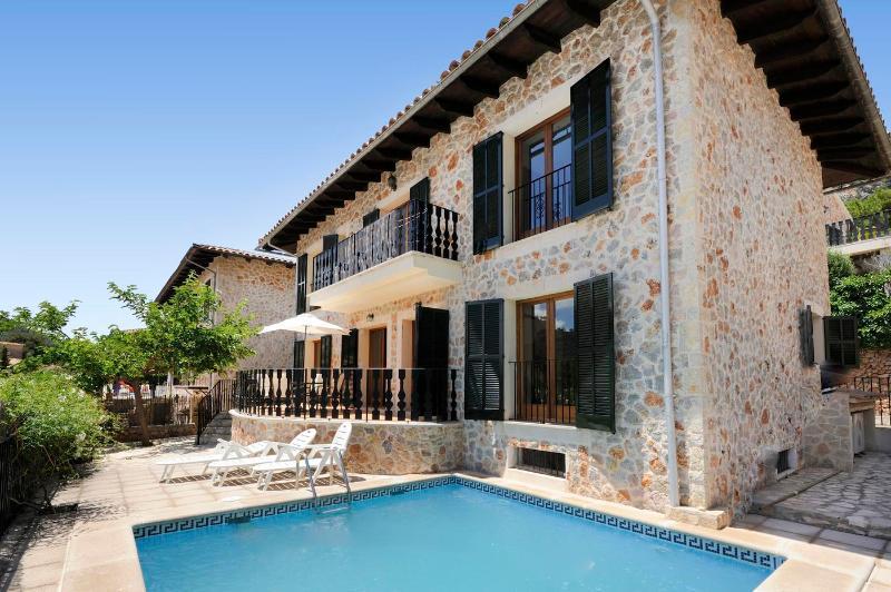 Villa Débora - Image 1 - Valldemossa - rentals