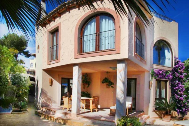 Villa Estrella - Image 1 - Camp De Mar - rentals